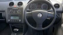 VW Caddy Life Revealed (AU)