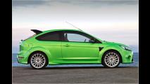 Focus RS Upgrade Kit