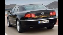 VW: V6 TDI wird stärker