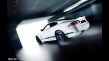 Jaguar XKR Black Pack