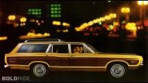 Ford Torino Squire