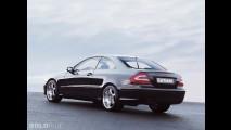 Carlsson Mercedes-Benz CLK-Class