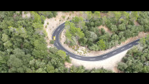 """Mallorca, """"Strada di montagna"""" MA10"""
