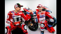 Seat Leon Cupra 300 CV e Ducati in moto GP