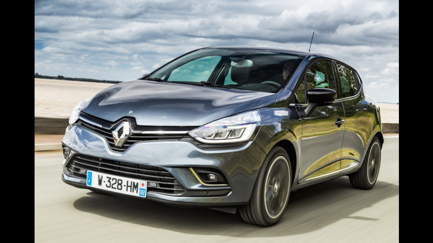 Renault, un italiano su dieci sceglie la Losanga
