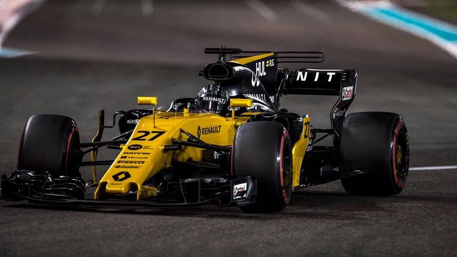 Prost : Renault n'est