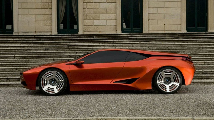 BMW M8 could debut in 2019 as coupe, cabrio, and Gran Coupe