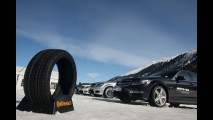 AMG Driving Academy. Livigno