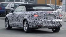 2014 Audi A3 Cabrio spy photo 22.3.2013