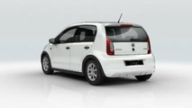 Skoda Citigo Expedition