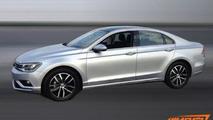 Volkswagen NMC production version