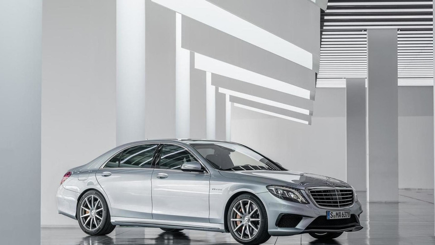 2014 Mercedes-Benz S65 AMG confirmed for L.A. launch next month