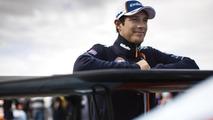 Bruno Senna, World Endurance Championship Round One, Silverstone, UK 14.04.2013