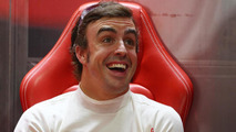 Fernando Alonso 25.10.2013 Indian Grand Prix, New Delhi