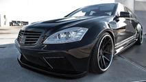 Mercedes-Benz S-Class (W221) by Prior Design