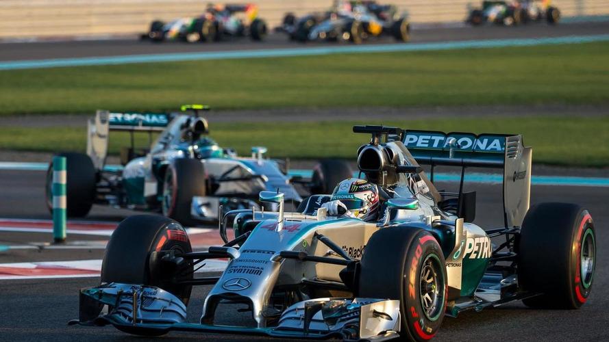 Lauda says Hamilton contract reports 'nonsense'