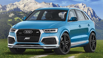 Audi Q3 by ABT Sportsline