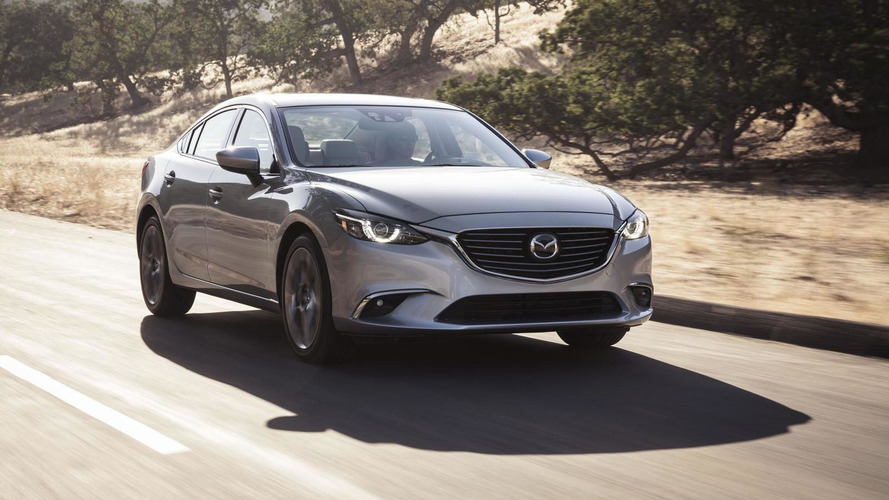 Mazda to further delay diesel engines in the US