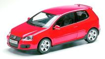 GTI Model Car