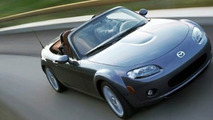 Affordable Sports Car: Mazda MX-5