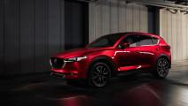 Nuova Mazda CX-5 006