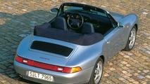 911 Carrera 3.6 Cabriolet (MY 1994)