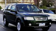 Ford scores hat-trick in Australia's Best Car Awards