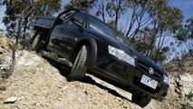 Holden One Tonner Cross 6