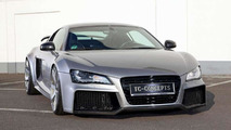 Audi R8 'Toxique' by TC Concepts, 900, 15.11.2011