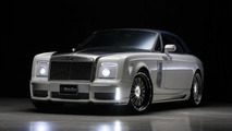 Rolls-Royce Phantom Drophead-Coupe by Wald International - 11.1.2012