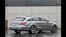 Mercedes-Fantasien