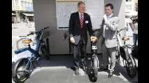 Elektro-Räder für Stuttgart