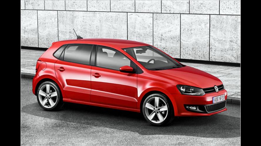 VW startet Vorverkauf für seine Frühlings-Neuheiten