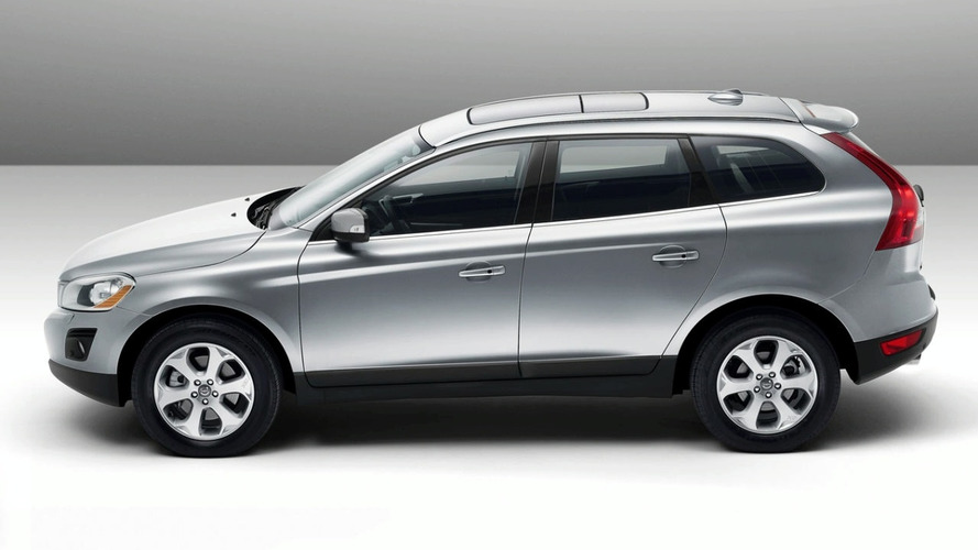Volvo Extends DRIVe Range to V70, S80, XC60 and XC70