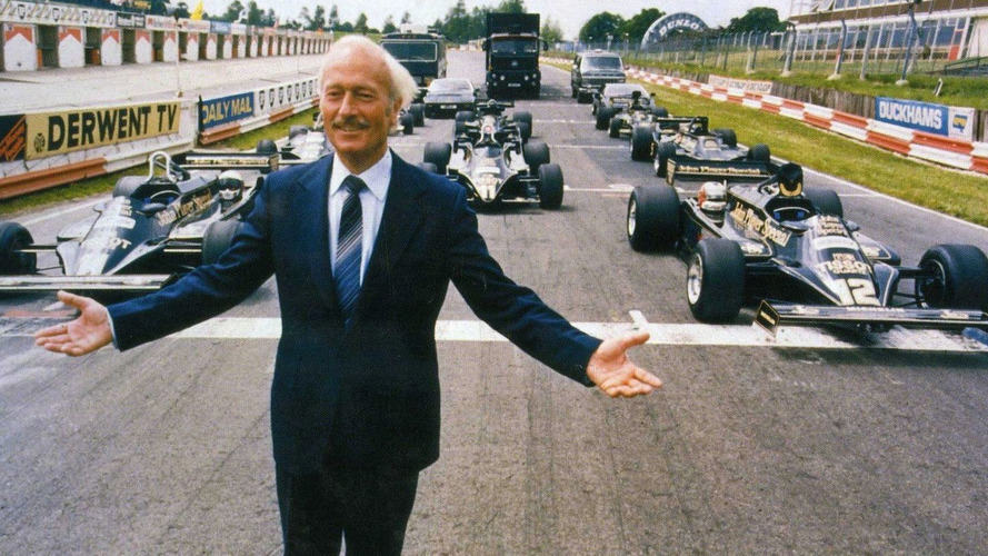 Renault risks new disrepute charge over Lotus deal - Hunt
