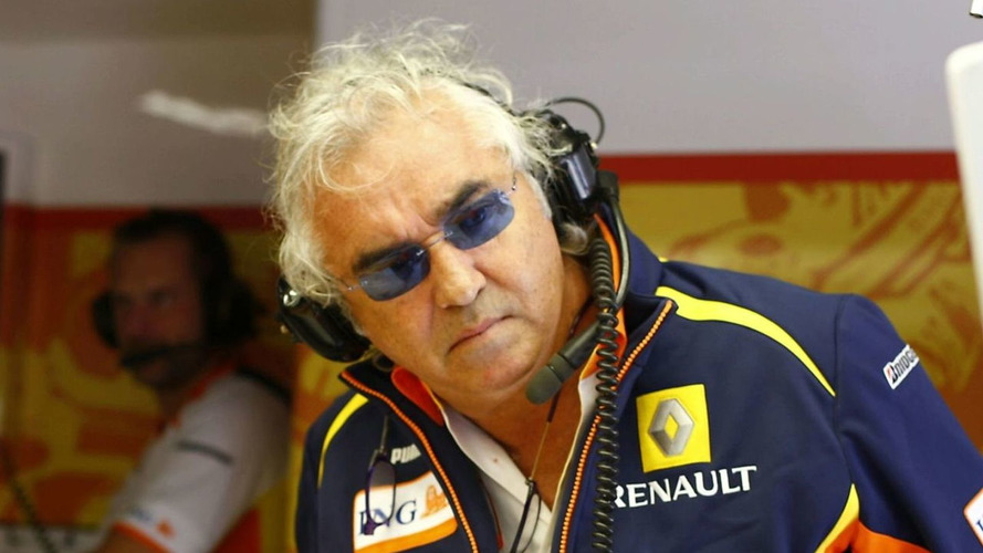 Football League probes Briatore, Qadbak