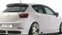 RDX Racedesign body styling for Seat Ibiza 6J