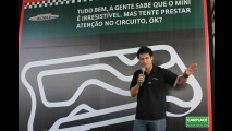 MINI DAY: Testamos modelos da MINI no Kartódromo de Itú - SP