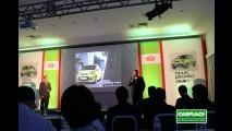 Estamos no lançamento oficial do Novo Kia Picanto