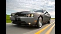 Longe do Brasil, Mustang supera o Camaro em vendas na Europa