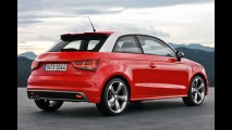 Audi inicia a produção do Novo A1