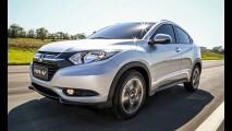 No Brasil em março, HR-V é aposta da Honda para crescer na Europa