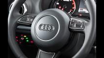 Mercedes CLA  Audi A3 Berline