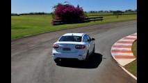 Volta rápida: Renault Fluence GT - Veloz, mas sem ser furioso