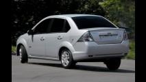 Ford passa a oferecer Fiesta com preço promocional em todo o Brasil