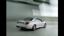 Mercedes-Benz CL63 e CL65 AMG 2011 - Modelo ganha motores mais potentes