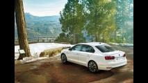 Volkswagen promete iniciar vendas do Jetta Hybrid nos Estados Unidos até o fim do ano