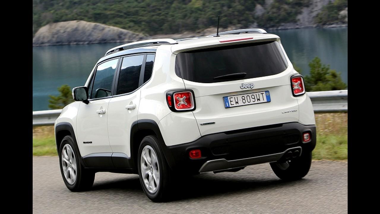 Fiat anuncia incorporação das operações da Chrysler no Brasil