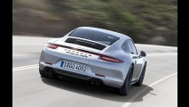 Porsche 911 Carrera GTS é lançado com motor 3.8 de 430 cv - veja fotos