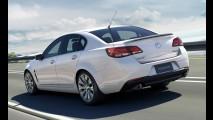 GM pode salvar Holden Commodore com nova geração feita na China